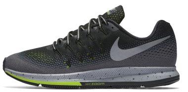 Nike Air Zoom Pegasus 33 Shield - Black (849567001)