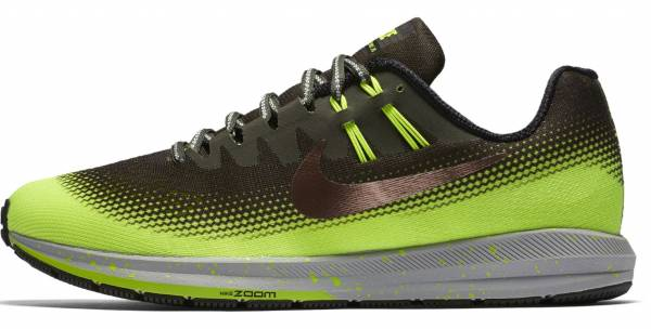 1501e1b901f6 12 Reasons to NOT to Buy Nike Air Zoom Structure 20 Shield (May 2019 ...