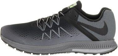 more photos b813c 3bd39 Nike Air Zoom Winflo 3 Shield
