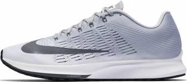 Nike Air Zoom Elite 9 Grey Men