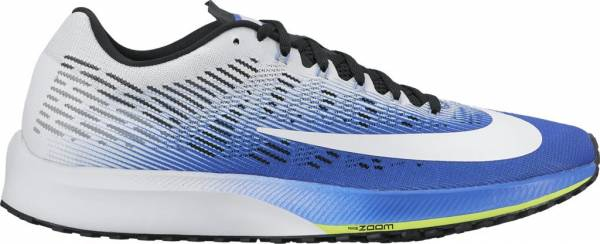 Nike Air Zoom Elite 9 Blue