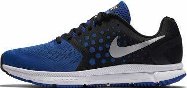 Nike Air Zoom Span Blue Men