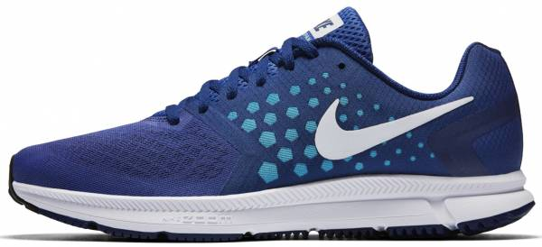 Nike Air Zoom Span - Blue (852437400)