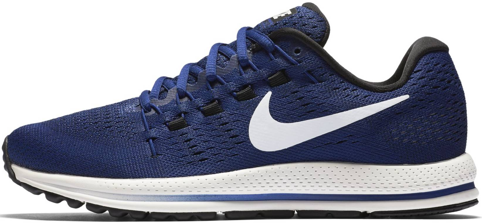 papi Frase Lucro  Nike Air Zoom Vomero 12 - Deals ($107), Facts, Reviews (2021) | RunRepeat