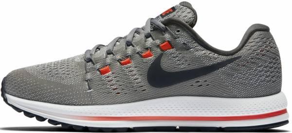 Nike Air Zoom Vomero  Extra Wide Men S Running Shoe
