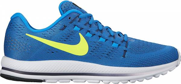 Requisitos inventar Uva  Nike Air Zoom Vomero 12 - Deals ($107), Facts, Reviews (2021) | RunRepeat