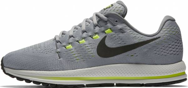 check out e8704 704cd Nike Air Zoom Vomero 12 Grey