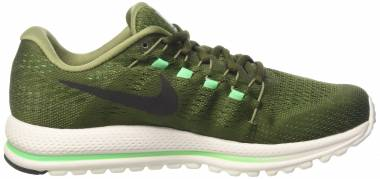 Nike Air Zoom Vomero 12 - Green (863762300)