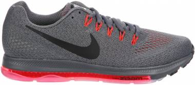 Nike Zoom All Out Low Black/Grey Men
