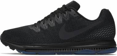 Nike Zoom All Out Low Black Men