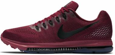 Nike Zoom All Out Low Purple Men