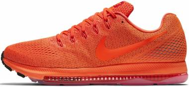 Nike Zoom All Out Low - Orange (878670800)
