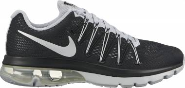 Nike Air Max Excellerate 5 Black/Metallic Silver/Wolf Grey Men