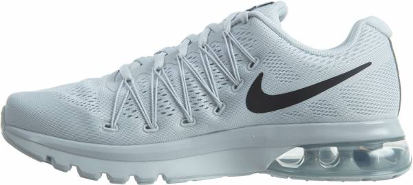 nike running shoes white air max. 11 reasons to/not to buy nike air max excellerate 5 (november 2017 ) | runrepeat running shoes white