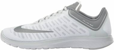Nike FS Lite Run 4 Grey Men