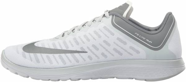 Nike FS Lite Run 4 - Grey