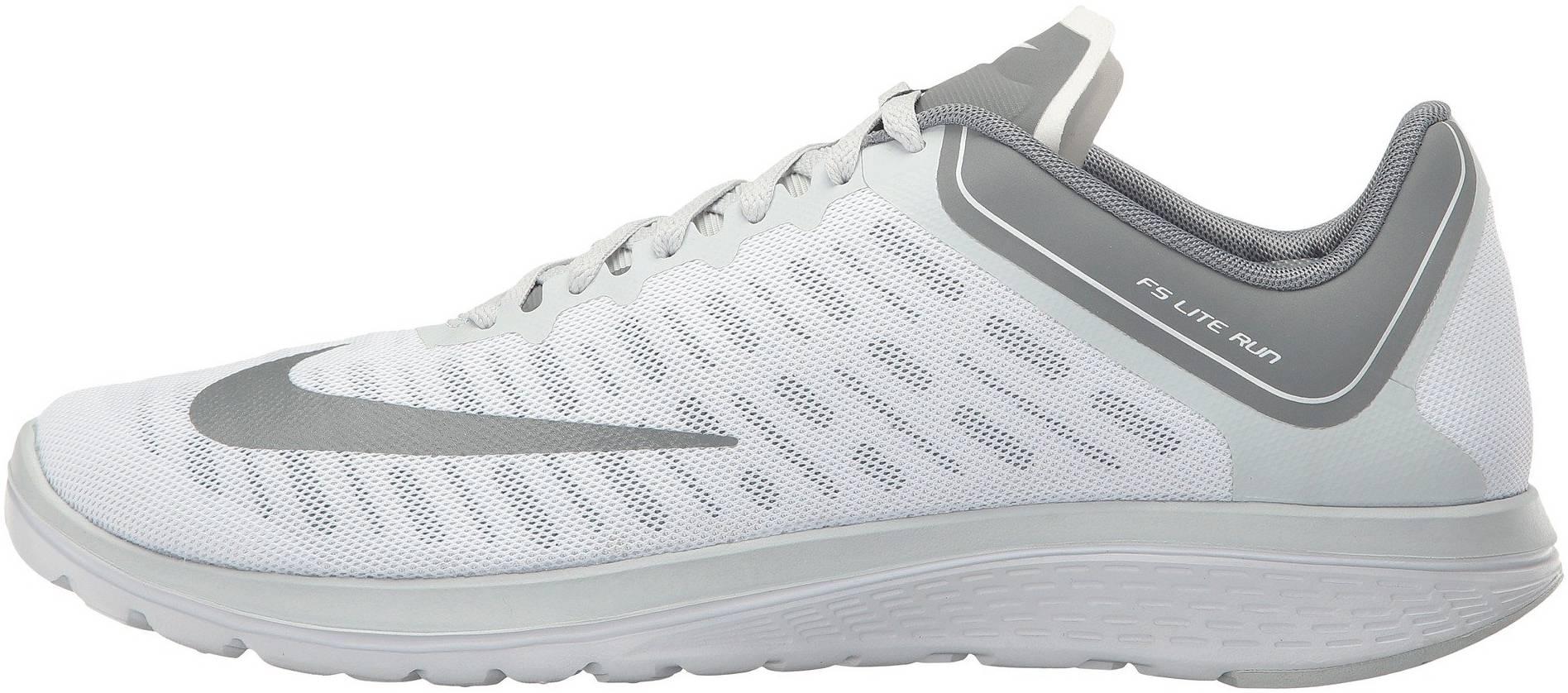 Estricto ácido Contrapartida  Only $50 + Review of Nike FS Lite Run 4 | RunRepeat