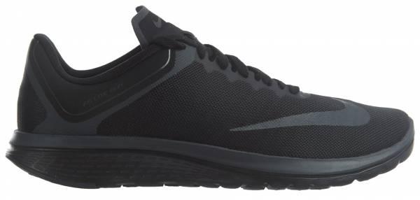 Nike FS Lite Run 4 Black/Anthracite