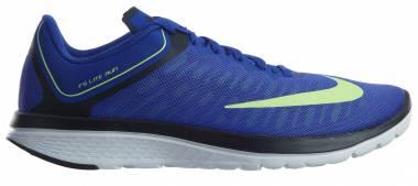 Nike FS Lite Run 4 Blue Men