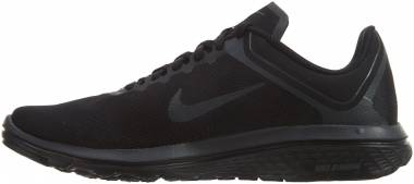 Nike FS Lite Run 4 Black/Anthracite Men