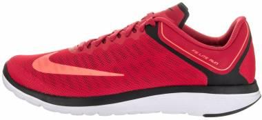 Nike FS Lite Run 4 - Red (852435600)