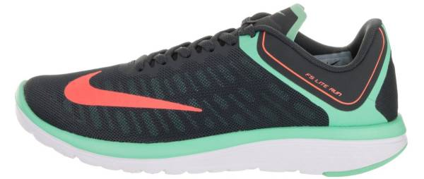 Nike Free 4.0 Flyknit, Women's Running Shoes.uk: Shoes