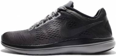 Nike Flex 2016 RN Shield - Grau (852447001)