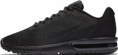 Nike Air Max Sequent 2 - Black (852461015)