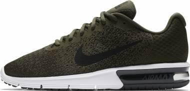 Nike Air Max Sequent 2 - Olive Khaki (852461300)
