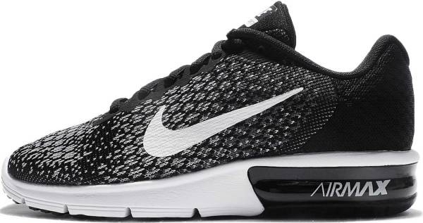 7558f8ad8e4 14 Reasons to NOT to Buy Nike Air Max Sequent 2 (May 2019)