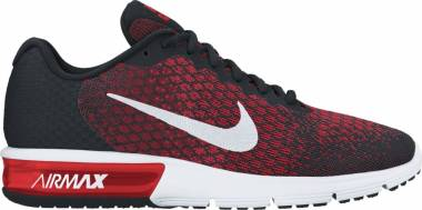 Nike Air Max Sequent 2 - Red