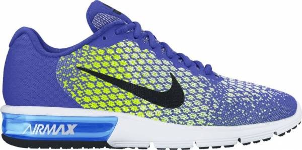 14 reasons to not to buy nike air max sequent 2 july 2017. Black Bedroom Furniture Sets. Home Design Ideas