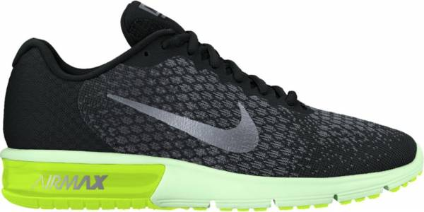 Nike Air Max Sequent 2 - VERDE (852461011)