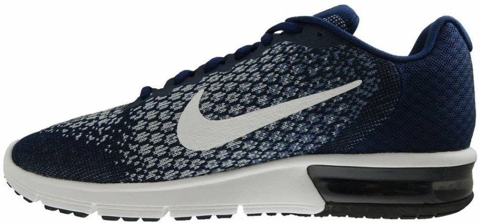 Nike Air Max Sequent 2 - Deals ($80), Facts, Reviews (2021 ...