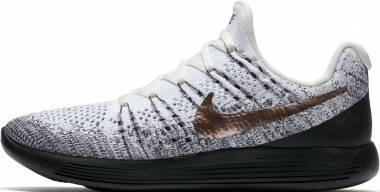 Nike LunarEpic Low Flyknit 2 - Grey (904742100)