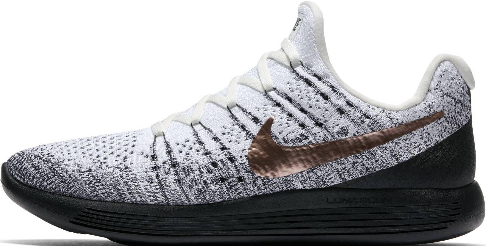 Cereza Inducir Chaise longue  Nike LunarEpic Low Flyknit 2 only $90 + review | RunRepeat