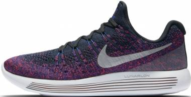 Nike LunarEpic Low Flyknit 2 Purple Men