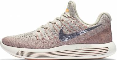 outlet store 712be 527dc Nike LunarEpic Low Flyknit 2