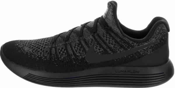 Nike LunarEpic Low Flyknit 2 - Black (863779004)