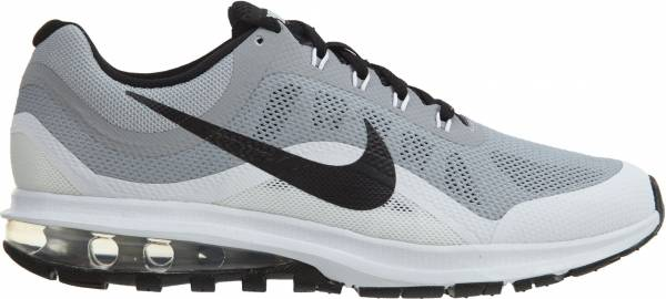 promo code de934 1b76e Nike Air Max Dynasty 2 Grau (Wolf Grey Black White)