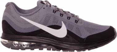 Nike Air Max Dynasty 2 Cool Grey/White-black Men