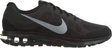 Nike Air Max Dynasty 2 - Black (852445001)