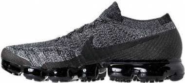 Nike Air VaporMax Flyknit Grey Men