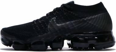 Nike Air VaporMax Flyknit - black