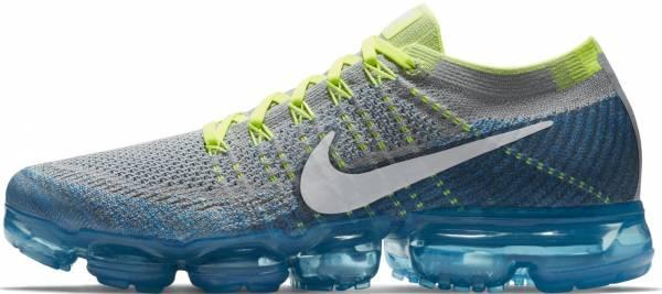 Nike Air VaporMax Flyknit - Blue