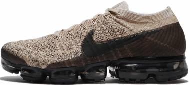Nike Air VaporMax Flyknit Brown Men