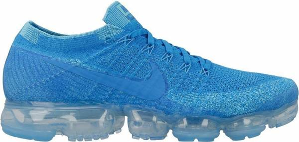 new concept 11654 5efbd Nike Air VaporMax Flyknit Blue Orbit, Blue Orbit