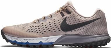 Nike Air Zoom Terra Kiger 4 Brown Men