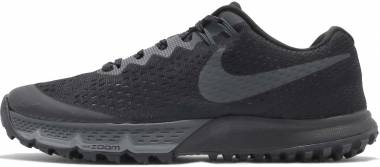 Nike Air Zoom Terra Kiger 4 - Black/Anthracite-Anthracite-Cool Grey (880563010)