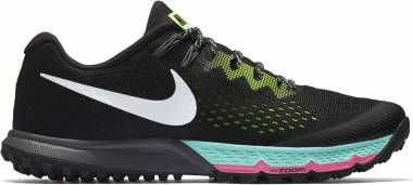 new product 3e861 c772a Nike Air Zoom Terra Kiger 4 Black Men